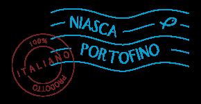 Niasca Portofino Logo
